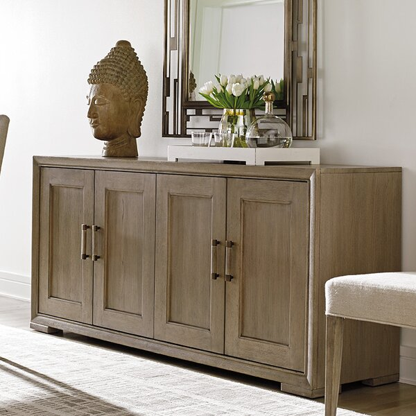 Shadow Play City Club Sideboard by Lexington