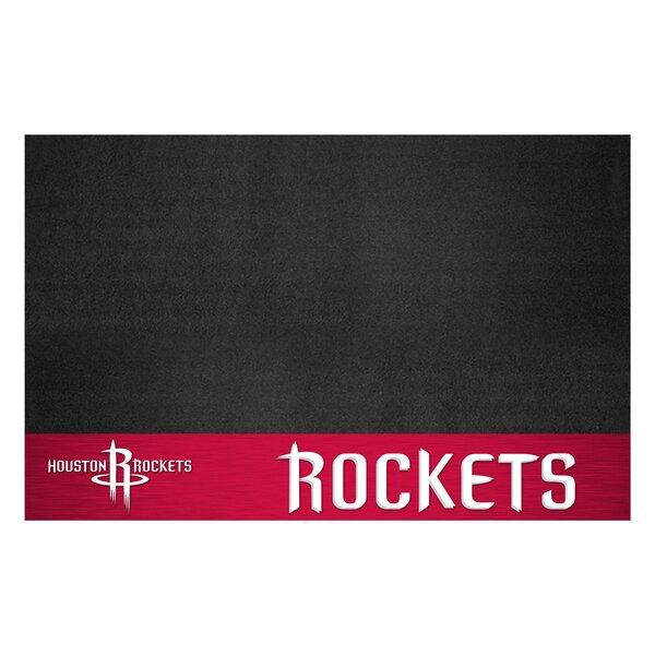 NBA Grill Mat by FANMATS