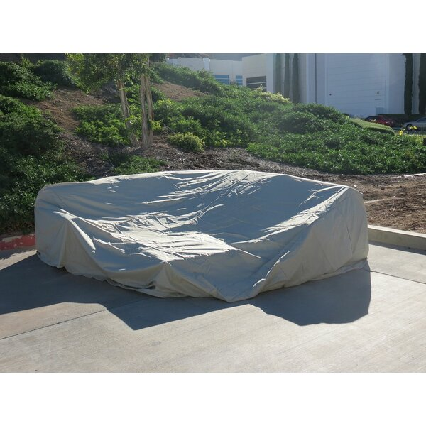 Rectangular Patio Sofa Cover by Freeport Park