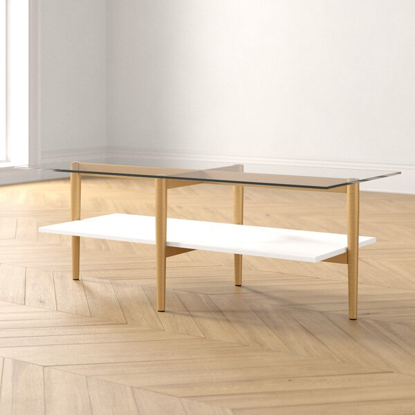Erica Coffee Table By Foundstone