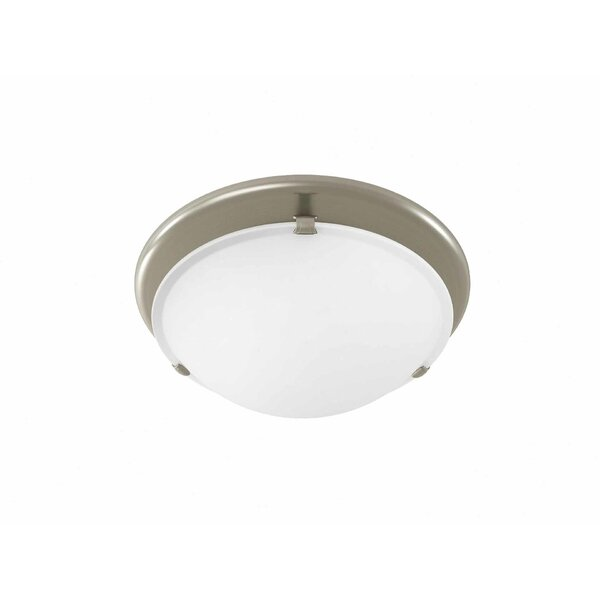 80 CFM Bathroom Fan with Light by Broan