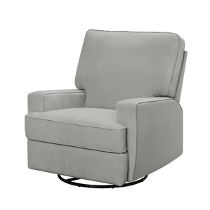 Antonio Swivel Reclining Glider by Viv + Rae
