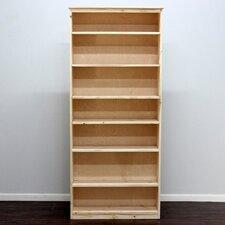 York 84 Standard Bookcase by Gothic Furniture