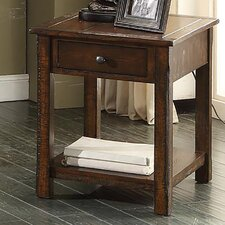Gettysburg End Table by ECI Furniture