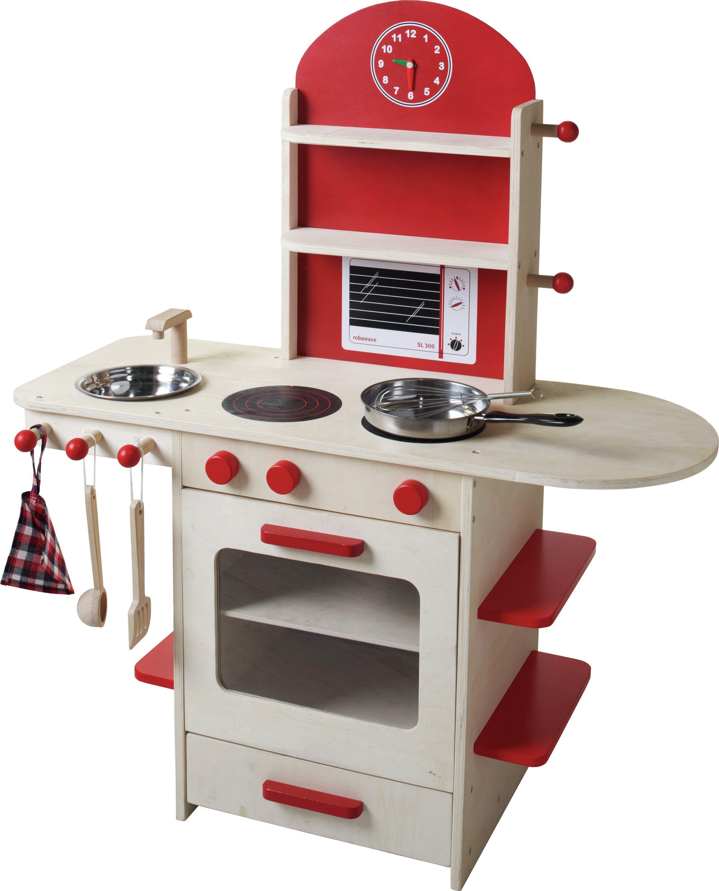 Roba Spielküche & Bewertungen
