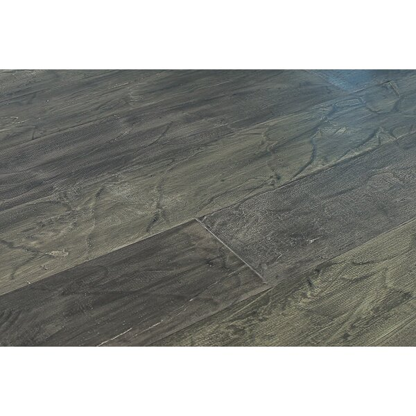 Keidel 7-1/2 Engineered Oak Hardwood Flooring in Amesbury by Albero Valley