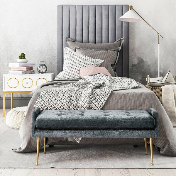 Brynner Configurable Bedroom Set by Mercer41