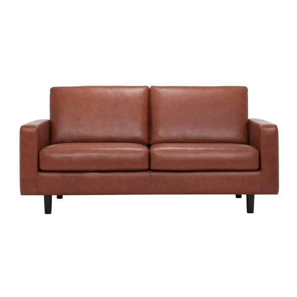 Oskar Loveseat by EQ3 EQ3