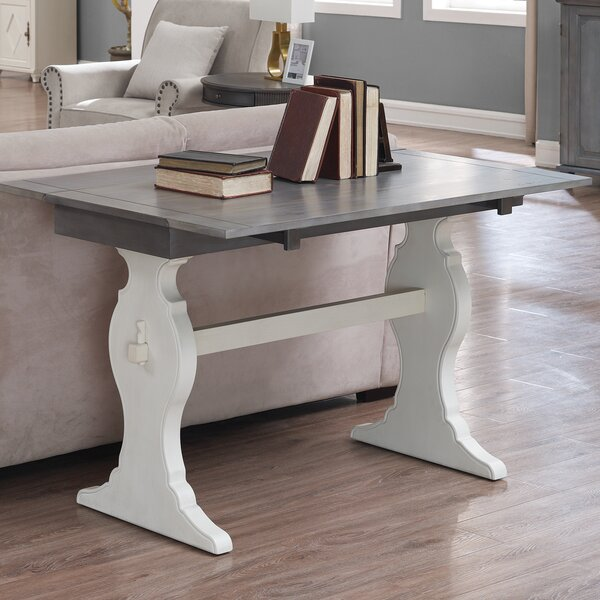 Review Geneve Console Table