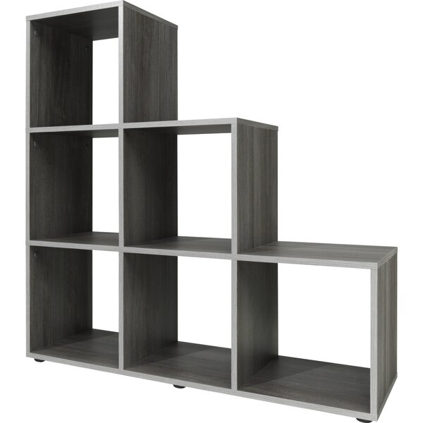 Haner Cube Unit Bookcase by Ebern Designs