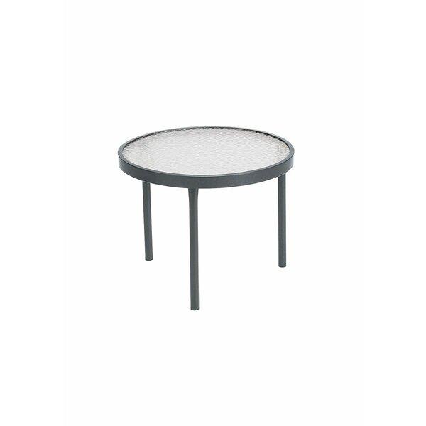 Metal Coffee Table by Tropitone