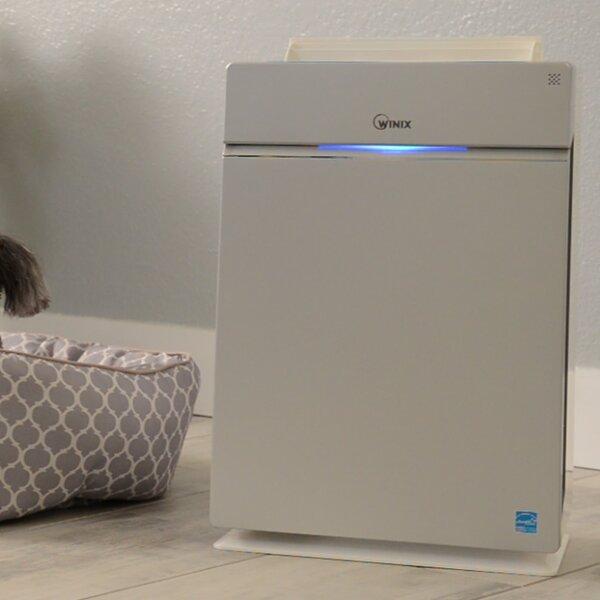 HR1000 Room True HEPA WiFi Enabled Air Purifier by Winix