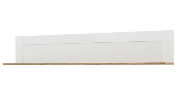 Weinmann Wall Shelf by Latitude Run
