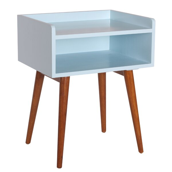 Meridian End Table by Porthos Home
