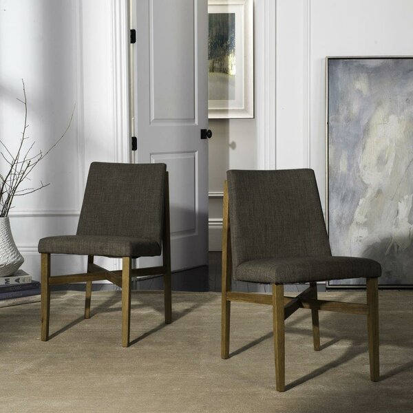 Esmond Side Chair (Set of 2) by Union Rustic
