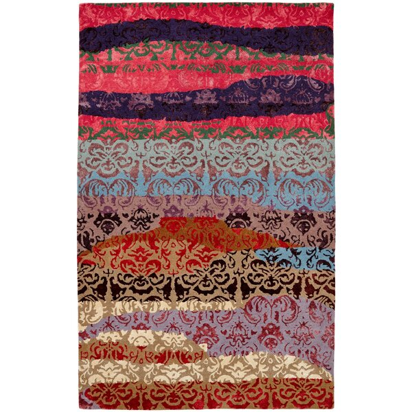 Allure Multi Area Rug by Dynamic Rugs