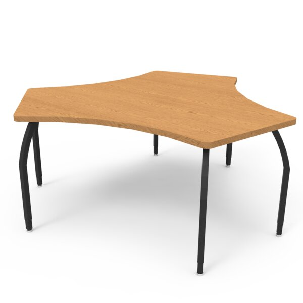 Elo 68.82 x 60 Novelty Activity Table by WB Manufacturing