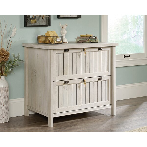 Kenora 2-Drawer Lateral Filing Cabinet