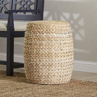 Pineland Cocktail Ottoman By Beachcrest Home