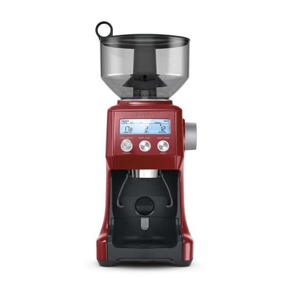Smart Burr Coffee Grinder by Breville