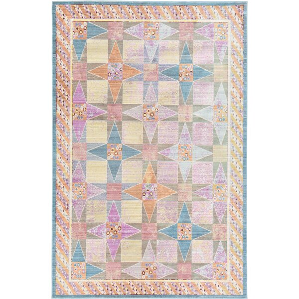 Rune Area Rug by Bungalow Rose