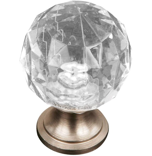 CK Series Crystal Knob by Rk International