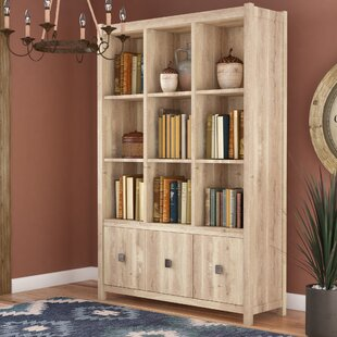 Sunlight Spire Cube Unit Bookcase & Bookcases with Doors You\u0027ll Love | Wayfair