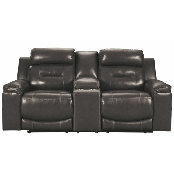 Eliana Reclining Loveseat by Red Barrel Studio