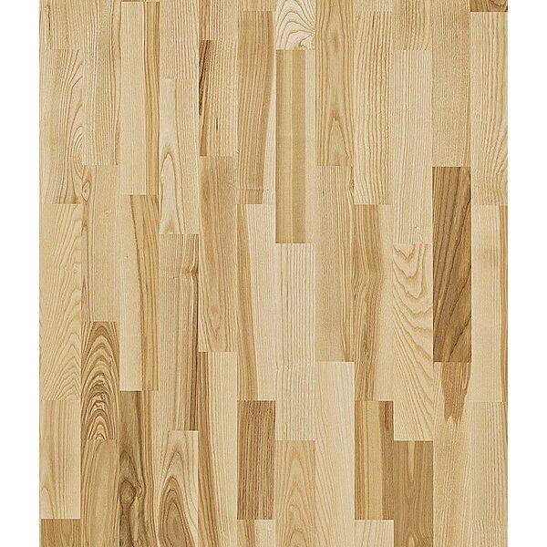 Avanti 7-7/8 Engineered Ash Hardwood Flooring in Vaila by Kahrs