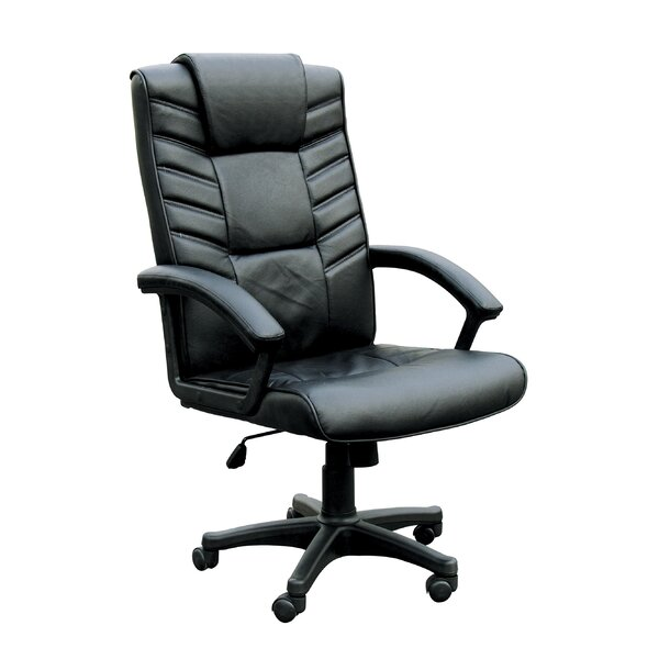 Coutee Office Chair by Ivy Bronx