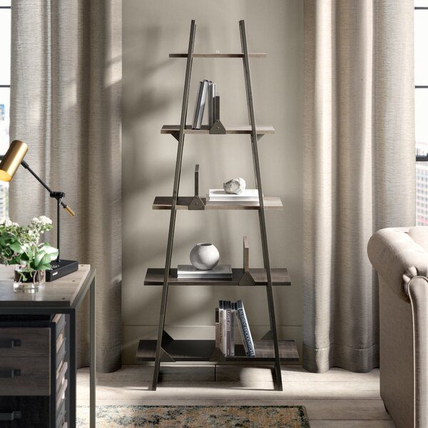 Rosemarie Etagere Bookcase by Greyleigh