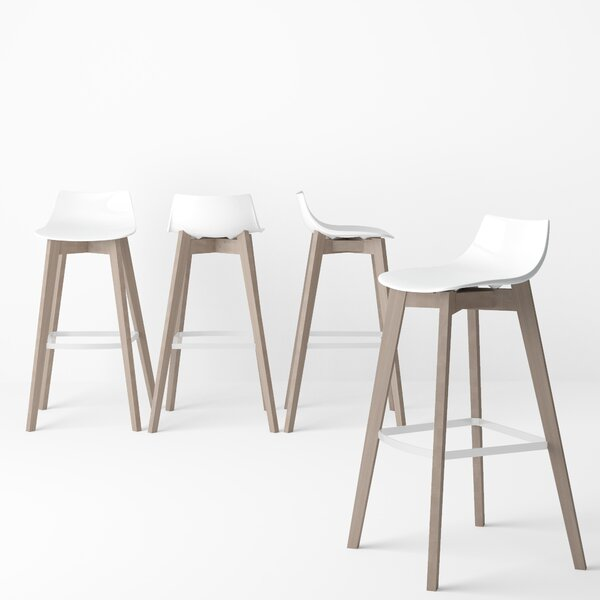 Alya 31.5 Bar Stool by Brayden Studio