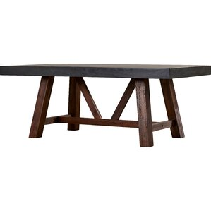 MIXT Cooper Dining Table by Sunpan Modern
