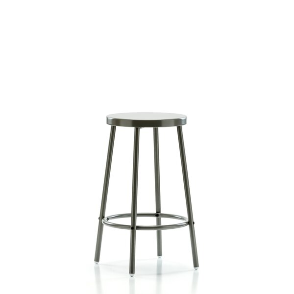 Metal Stool by Perch Chairs & Stools