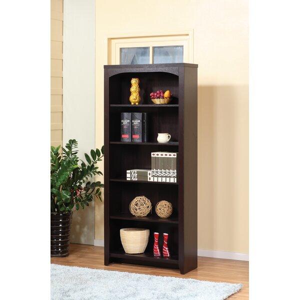 Renna Standard Bookcase By Red Barrel Studio
