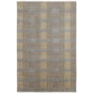 Lounge Beige Area Rug by Dynamic Rugs