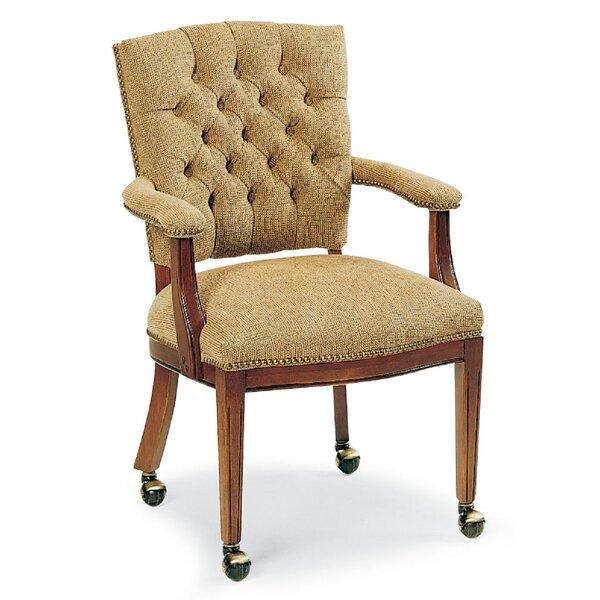 Dayton Armchair By Fairfield Chair