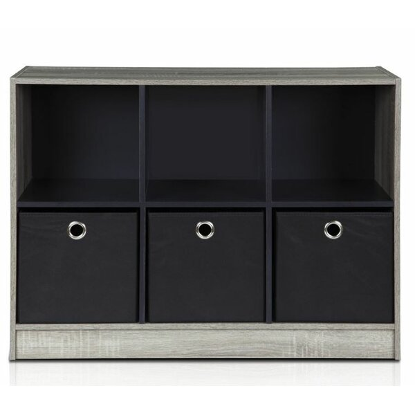 Cube Unit Bookcase by Symple Stuff