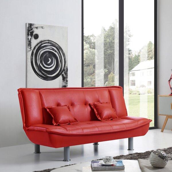 Skyee Modern Convertible Sofa by Zipcode Design