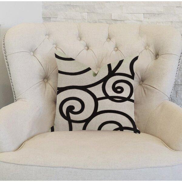 Freitas Luxury Pillow by Red Barrel Studio