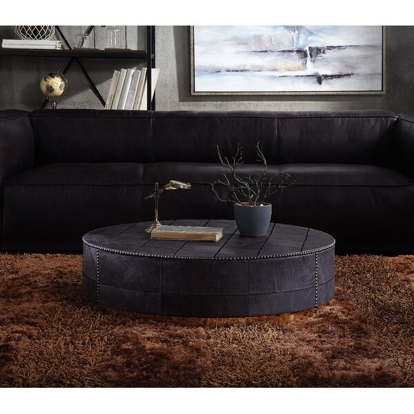 Eminence Coffee Table By Everly Quinn