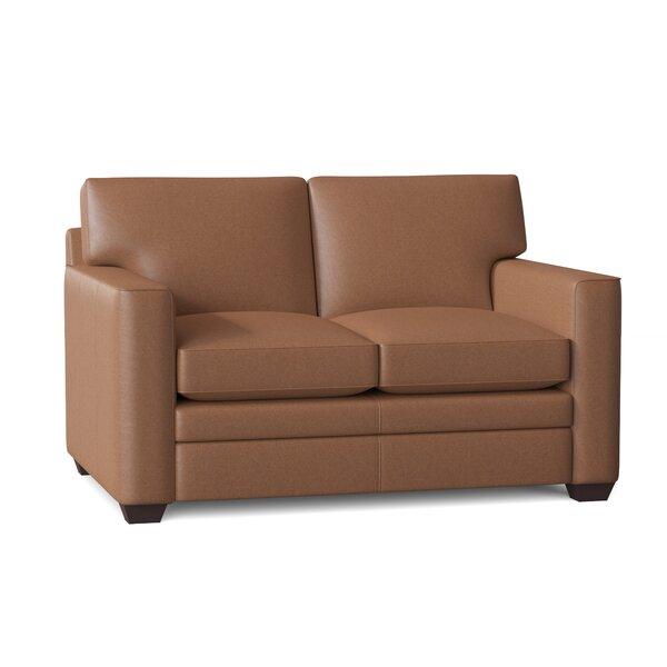 Carleton Loveseat By Wayfair Custom Upholstery�??