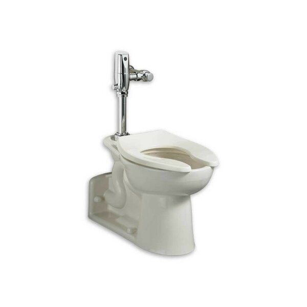 Priolo Elongated Universal 1.28 GPF Elongated One-Piece Toilet by American Standard