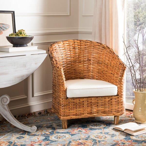 @ Biscayne Park Barrel Chair by Beachcrest Home| #$617.40!