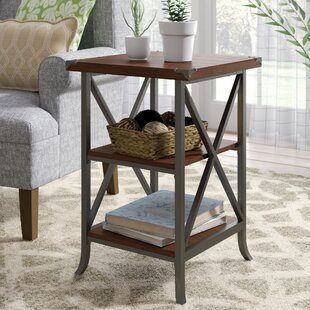 Find a Justina End Table By Laurel Foundry Modern Farmhouse