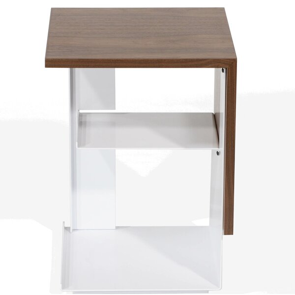 Arrington Nightstand by Brayden Studio