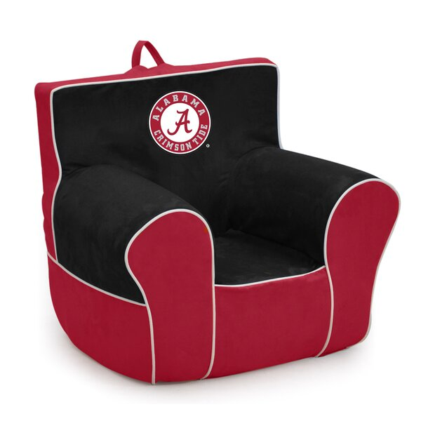 All American Collegiate Kids Foam Chair by Kidz World