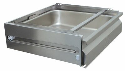 Stainless Steel Drawer by A-Line by Advance Tabco