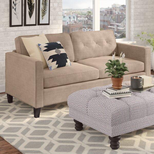 Serta Upholstery Dengler Sofa by Ebern Designs