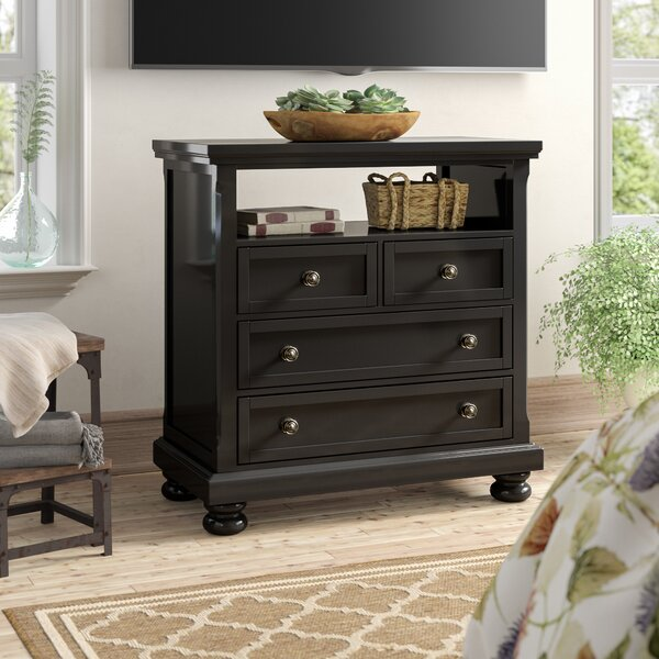 Calila TV Stand For TVs Up To 43 Inches By Birch Lane™ Heritage